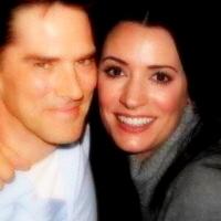 ♥ Hotch & Emily ♥