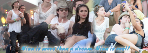 """""""Nian Banner"""" (Nian Is più Than A Dream, Nian Is REAL) Amore These 2 2gther! 100% Real ♥"""