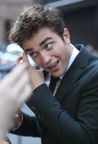 """Water For Elephants"" NY Premiere [HQ]"
