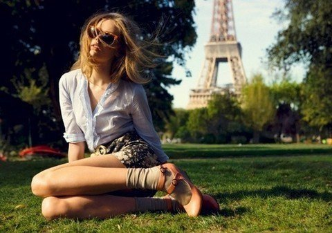 France wallpaper possibly with bare legs, a hip boot, and hot pants titled ♡♡♡