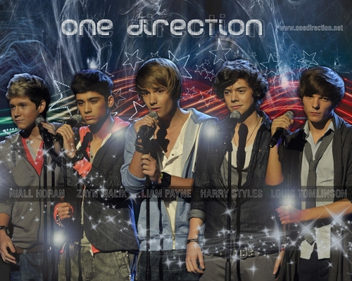 One Direction wallpaper probably with a concerto titled 1D wallpaper