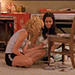 2x08 ;Slumber party  - one-tree-hill icon