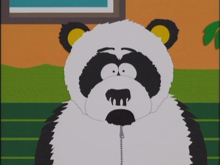 3x06 Sexual Harassment Panda South Park Image 21127551