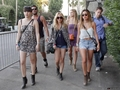 4/16 Mulberry Throws Coachella BBQ