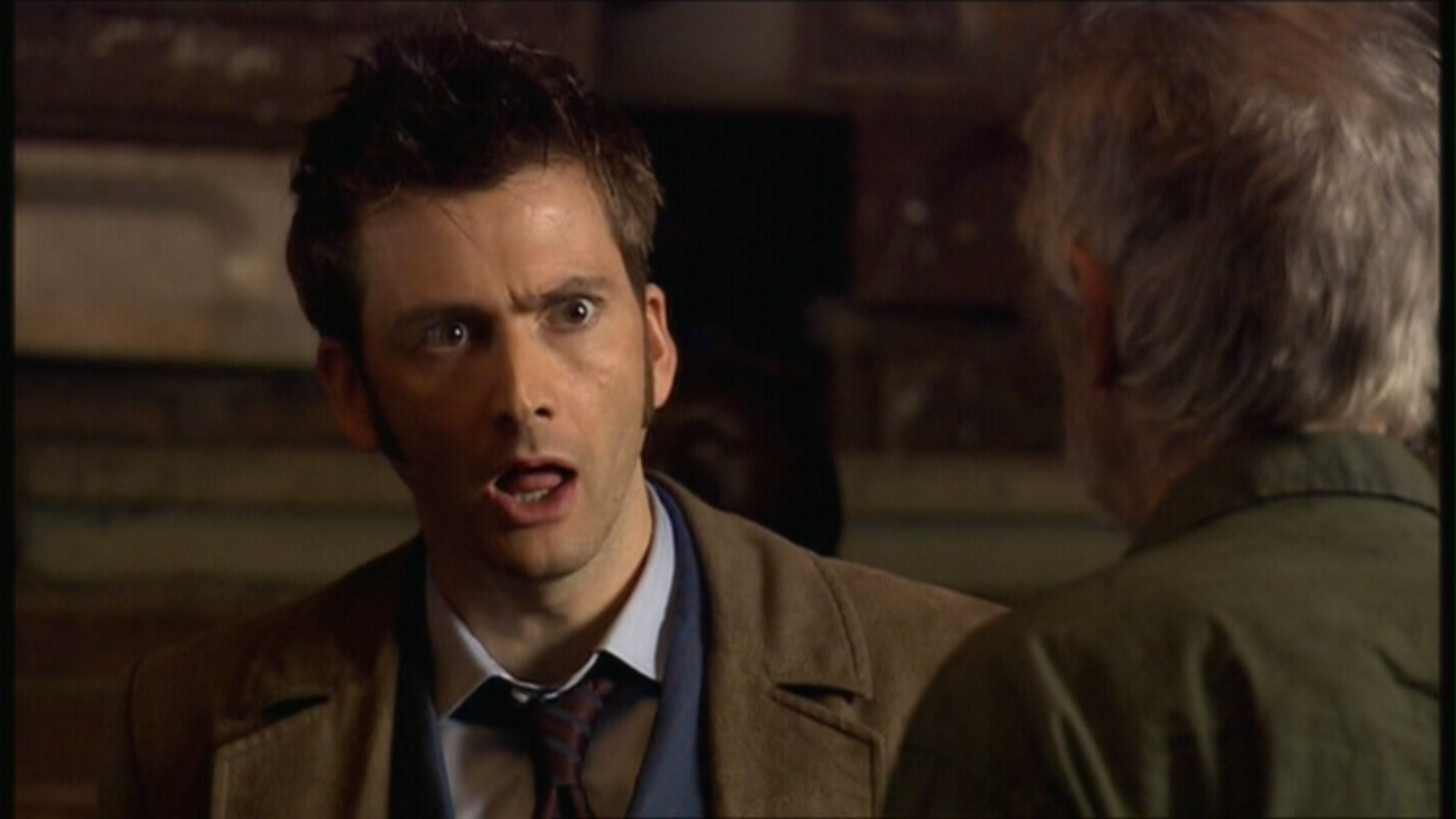 4x06 The Doctor's Daughter