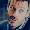 Dr. Gregory House photo possibly with a portrait titled 7.15 'Bombshells' Icons