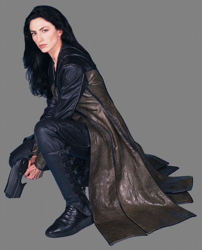 Aeryn Sun - farscape Photo