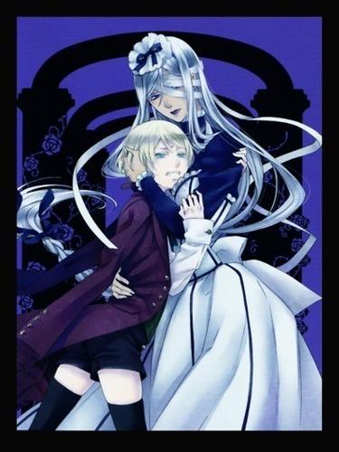Alois goddamn Trancy <3