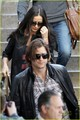 Ashton Kutcher Gives Demi Moore Post-Its, Not Diamonds - demi-moore photo