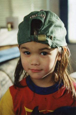 Boo Boo Stewart wallpaper called Baby Booboo!
