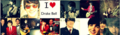Banner  - drake-bell photo