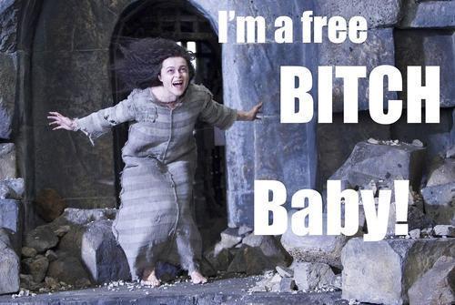 Bellatrix GaGa