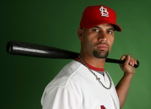 Best in Baseball Albert Pujols