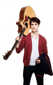 Billboard Magazine - darren-criss photo
