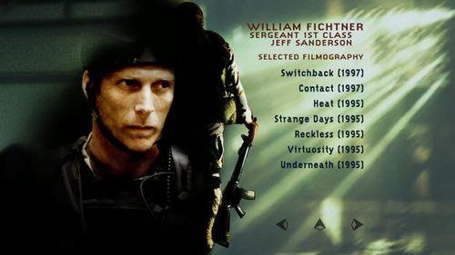 Black Hawk Down - Filmography
