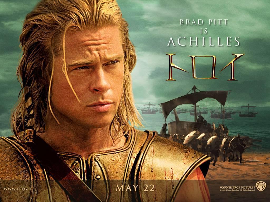 Brad Pitt - Picture Hot