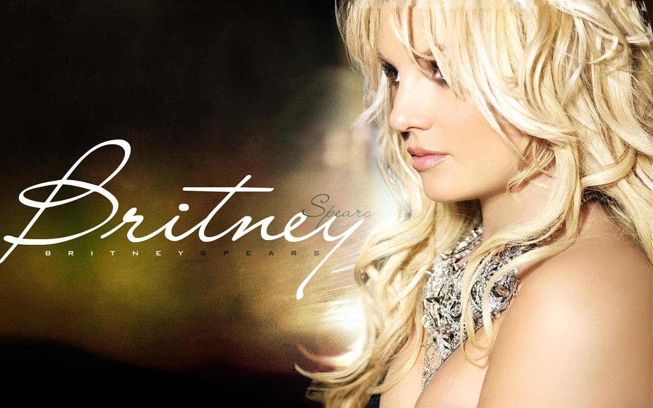 Britney spears britney wallpaper