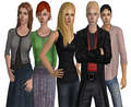 Buffy Sims