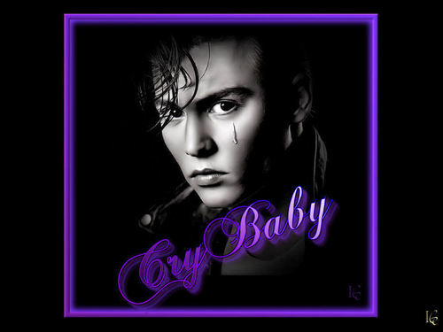 Cry Baby wallpaper called CB