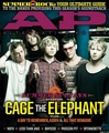 Cage the Elephant - cage-the-elephant photo