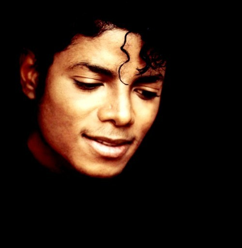 Can't get enough of you MJ:)
