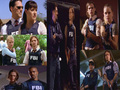 Cast Kevlar - criminal-minds wallpaper