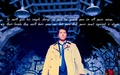 supernatural - Castiel wallpaper