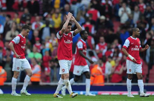Cesc (Arsenal - Liverpool)
