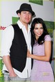 Channing Tatum & Jenna Dewan: 'Beauty Detox Solution' Launch!