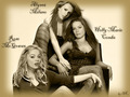 Charmed ♥ - charmed wallpaper