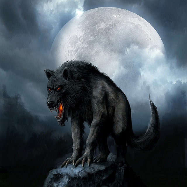 wolf pack from hell images fred wallpaper and background photos ...