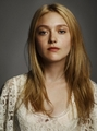 Dakota Fanning - Entertainment Weekly 2010