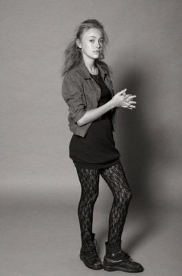Dakota Fanning - Jalouse Phototshoot 2009