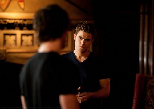 Damon and Stefan<3