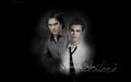 Damon and Stefan<3 - damon-and-stefan-salvatore photo