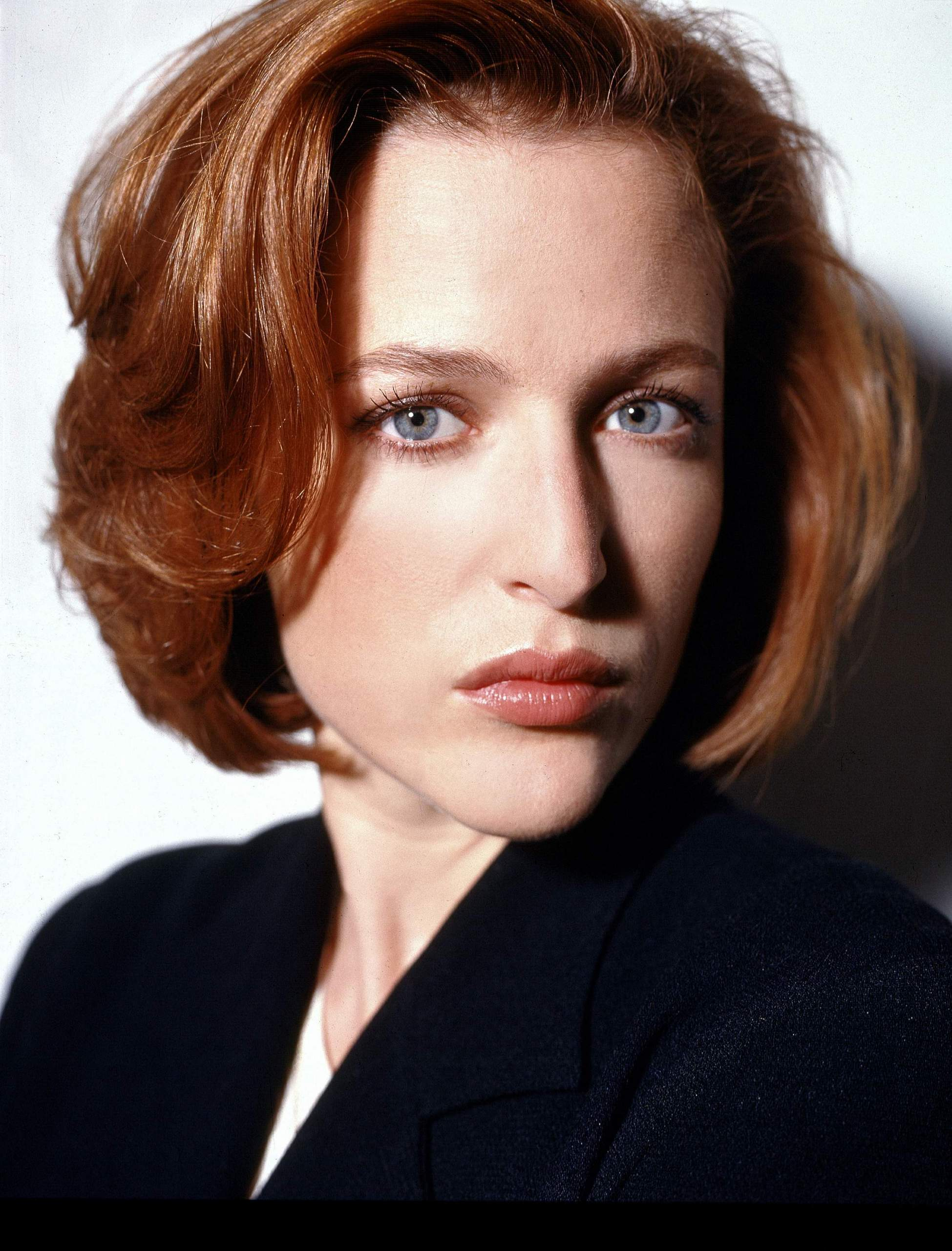 gillian anderson - photo #48