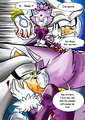 Death Of Silver - silver-the-hedgehog photo