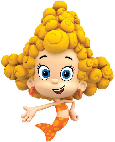 Deema - bubble-guppies Photo