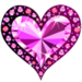 Diamond  love - valentines-day icon