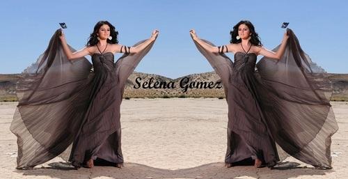 Double Selena