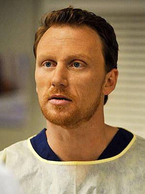 Dr. Owen Hunt