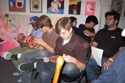 Cole Sprouse वॉलपेपर titled Dylan and Cole Sprouse HQ Pics Black Dynamite @ Meltdown Comics!!