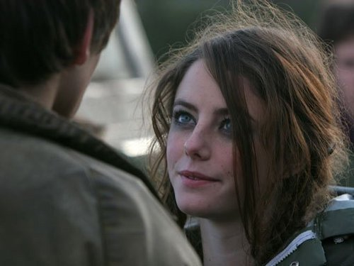 Effy Stonem wallpaper entitled Effy Stonem