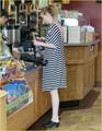 Ellen Pompeo: Coffee Bean for Two! - ellen-pompeo photo