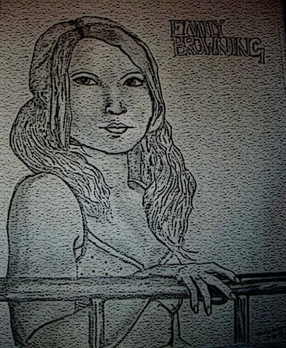 Emily peminat Art