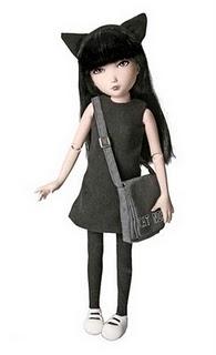 Emily doll