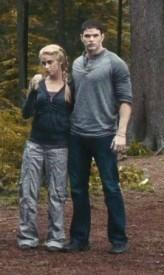 Emmett and Rose