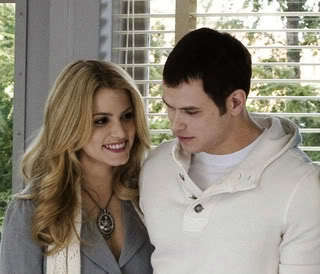 Emmett and Rose
