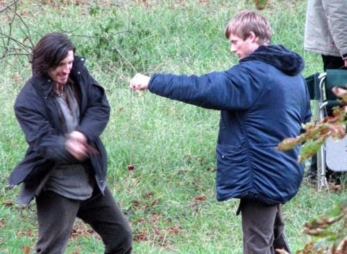 Eoin & Bradley - Merlin on BBC Photo (21104007) - Fanpop