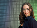 Faith Lehane - katilicious wallpaper